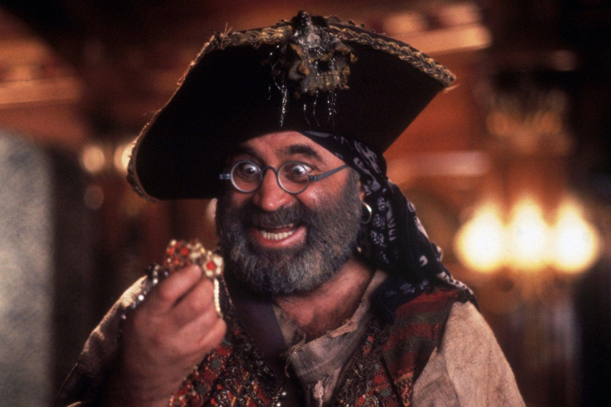 Bob Hoskins actor