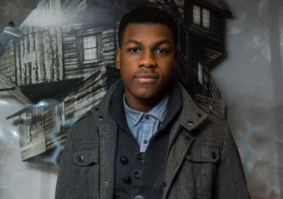 bc22fb1b0 The Peckham born and raised actor who won a Bafta for his role as Finn in
