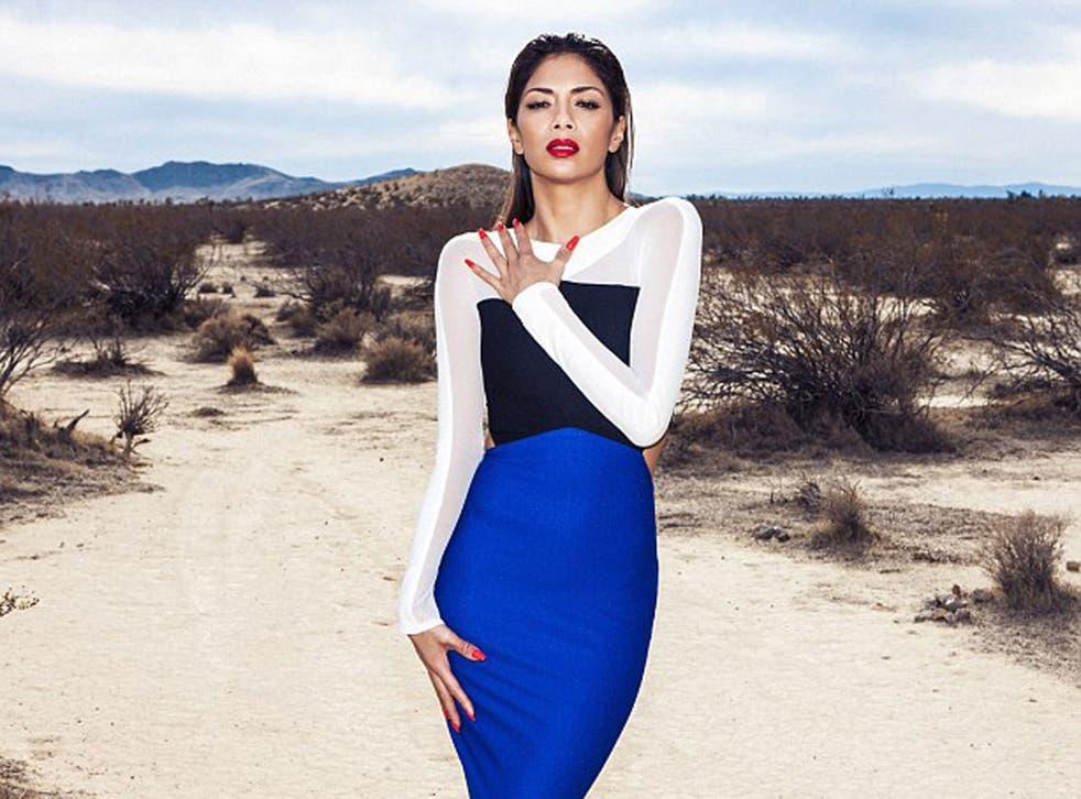 Missguided sells a range designed by former Pussycat Dolls singer and X Factor judge Nicole Scherzinger