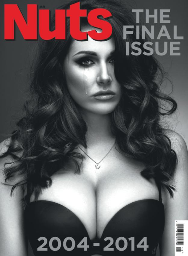 nuts magazine hook up