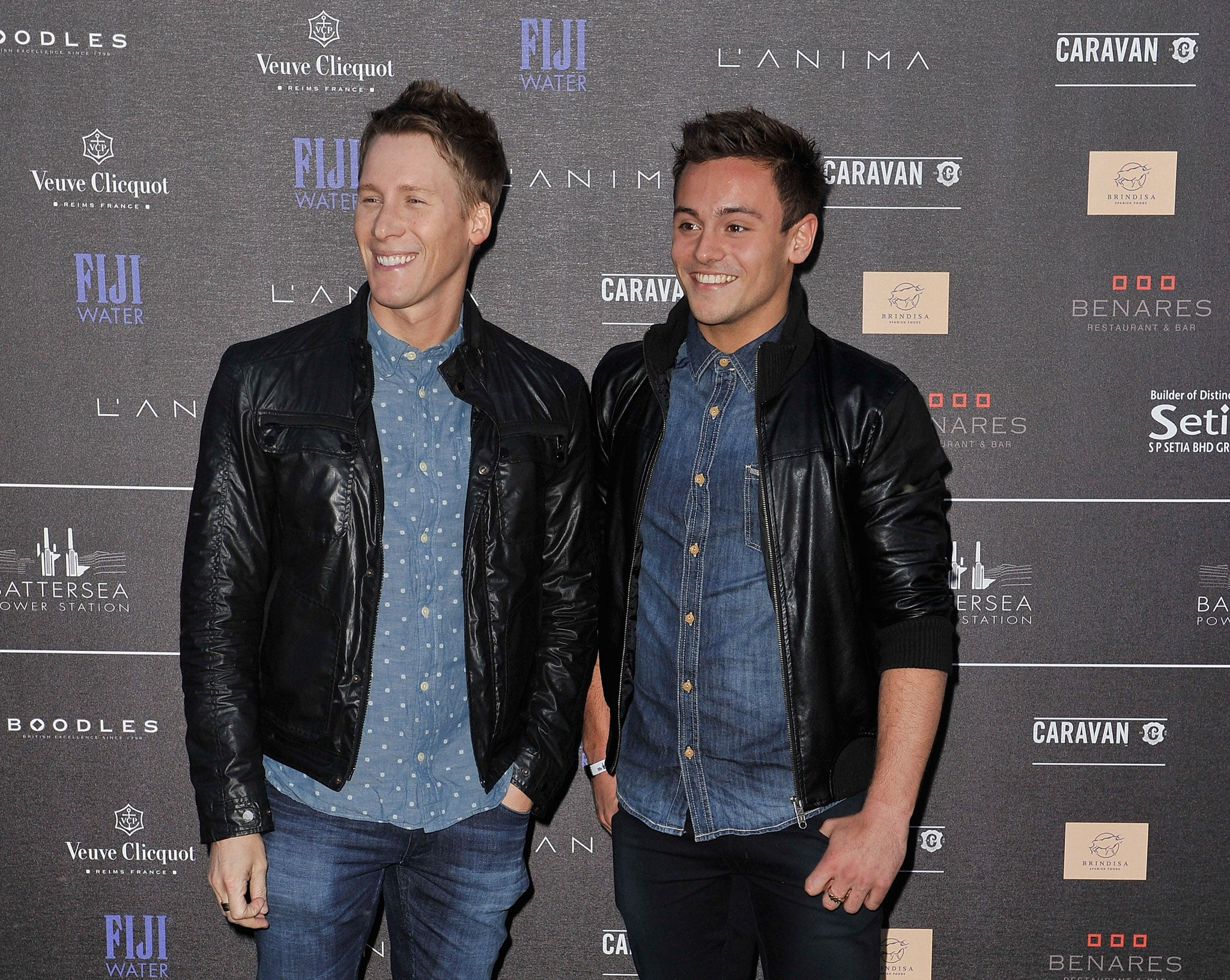 Tom Daley 'still Thinks Twice' Before Discussing His Sexuality 18 Months  Aftering Out As
