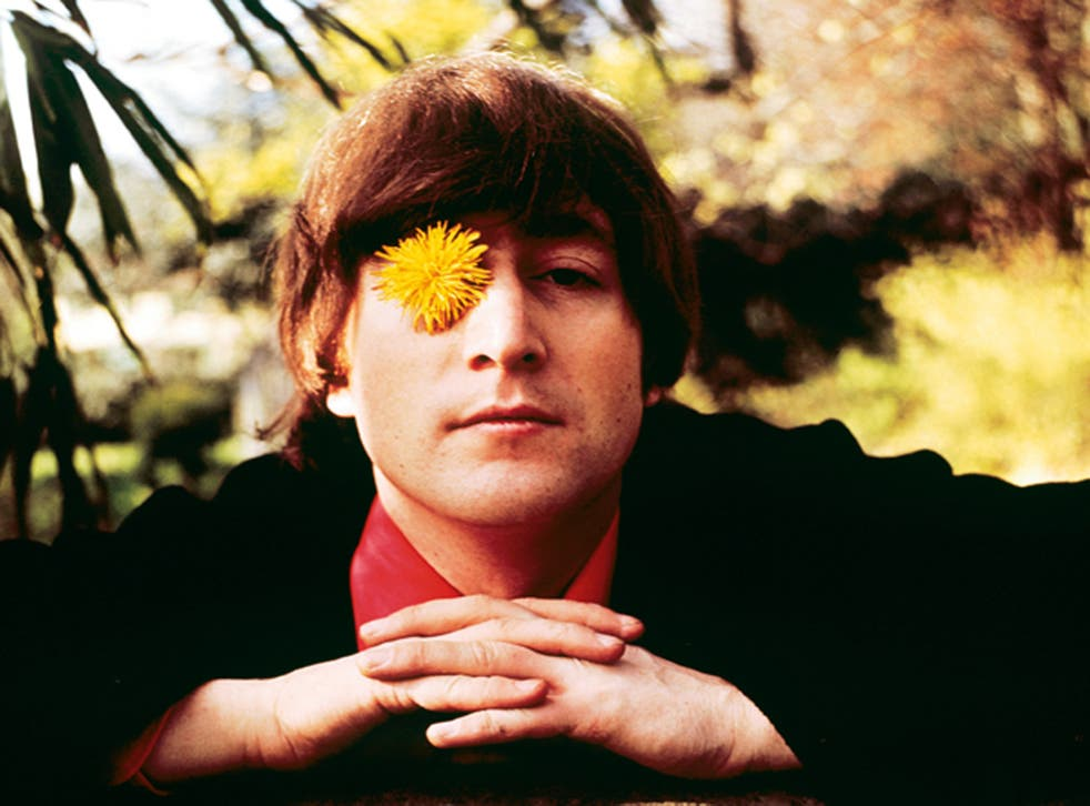 Robert Whitaker's candid photographs of The Beatles are on display at London's Proud Chelsea