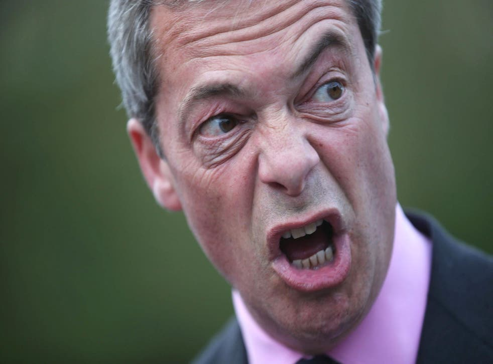 Ukip will probably be the night's winner on 22 May