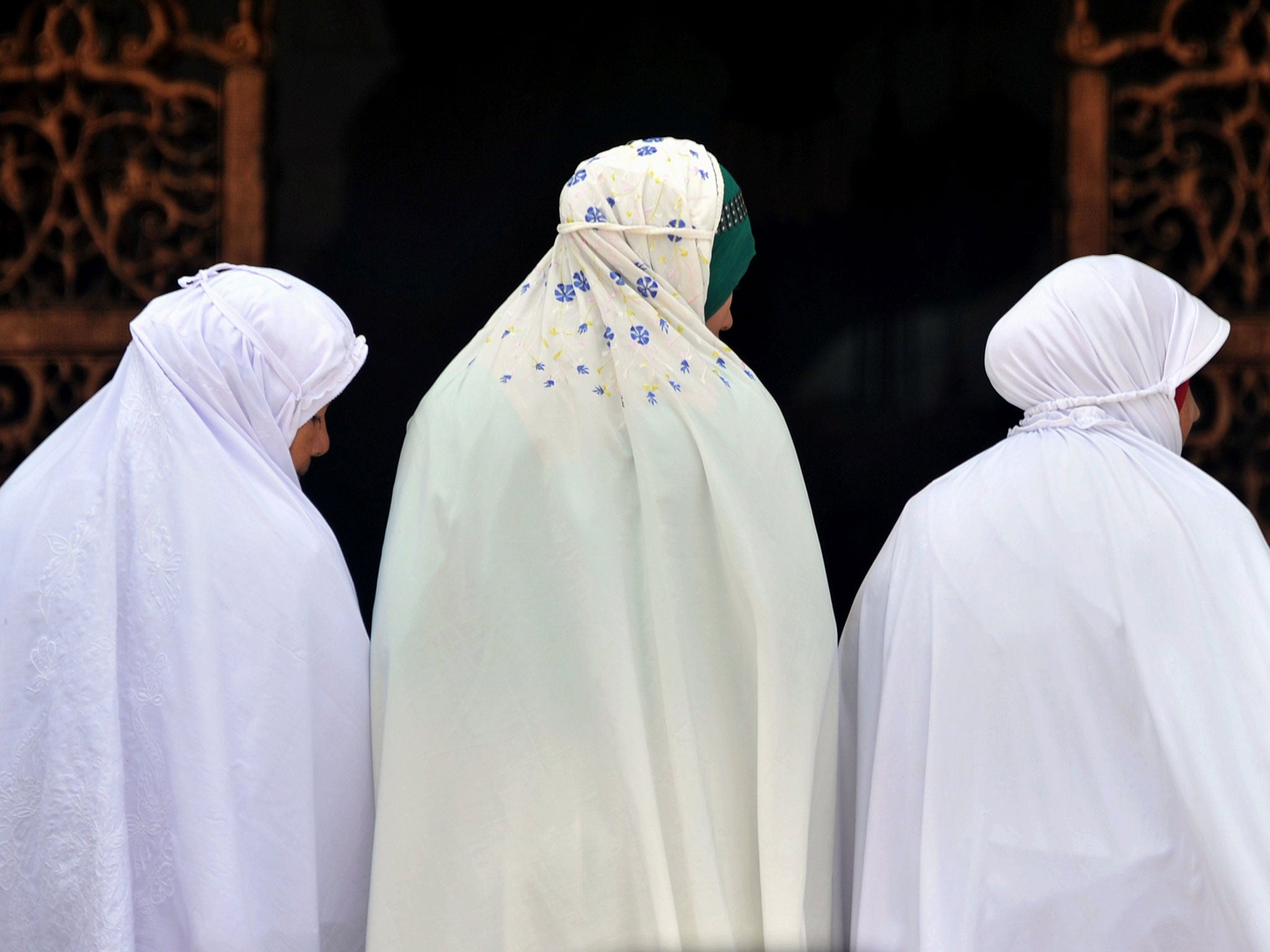 Indonesian gang-rape victim could be caned publicly for breaking religious law