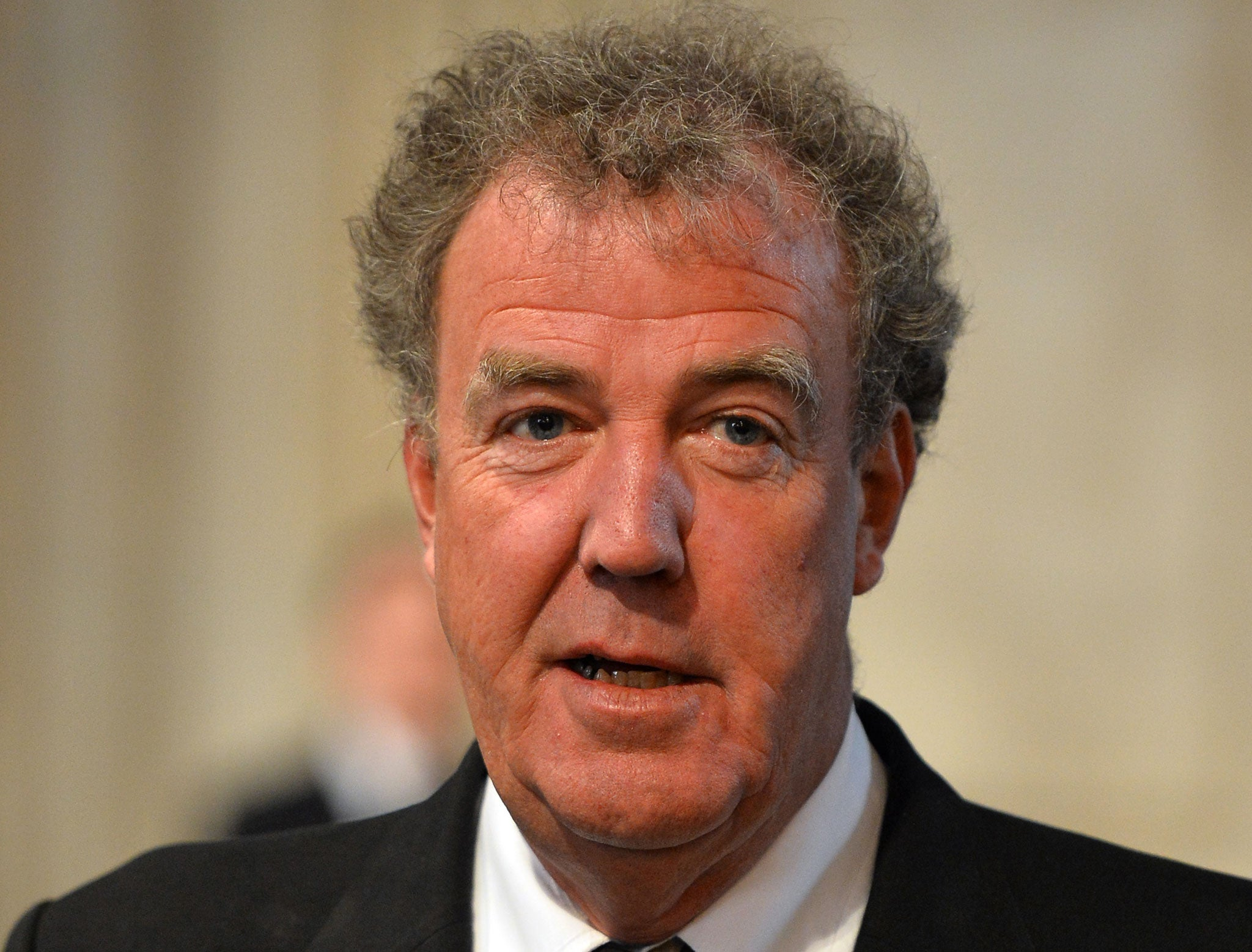 jeremy clarkson 39 sees no problem 39 with his racist language on top gear says bbc the independent. Black Bedroom Furniture Sets. Home Design Ideas