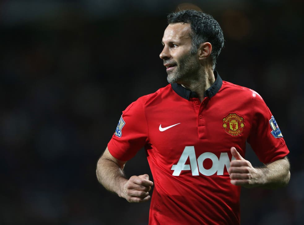 Ryan Giggs is sure that United will bounce back