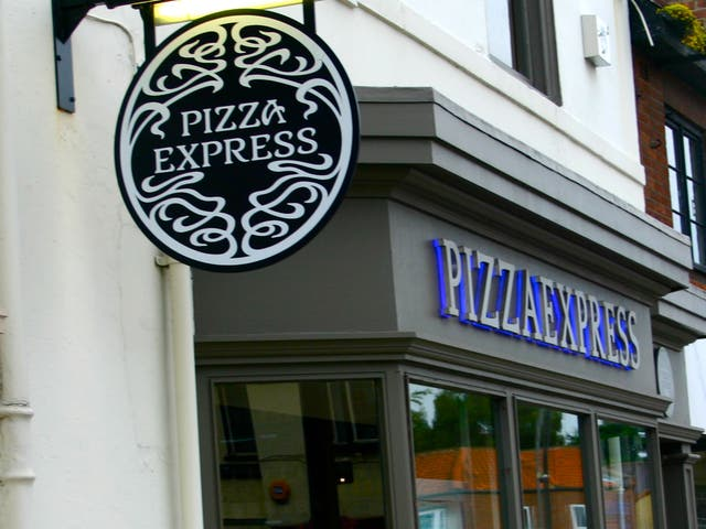 The restaurant chain has been grappling with rising costs and changing consumer habits in the UK.