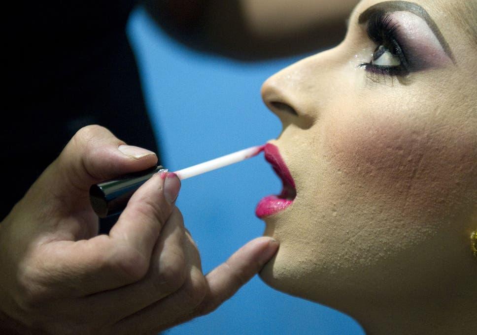3d Makeup Printer Mink Creates Custom Cosmetics In Any Shade Of