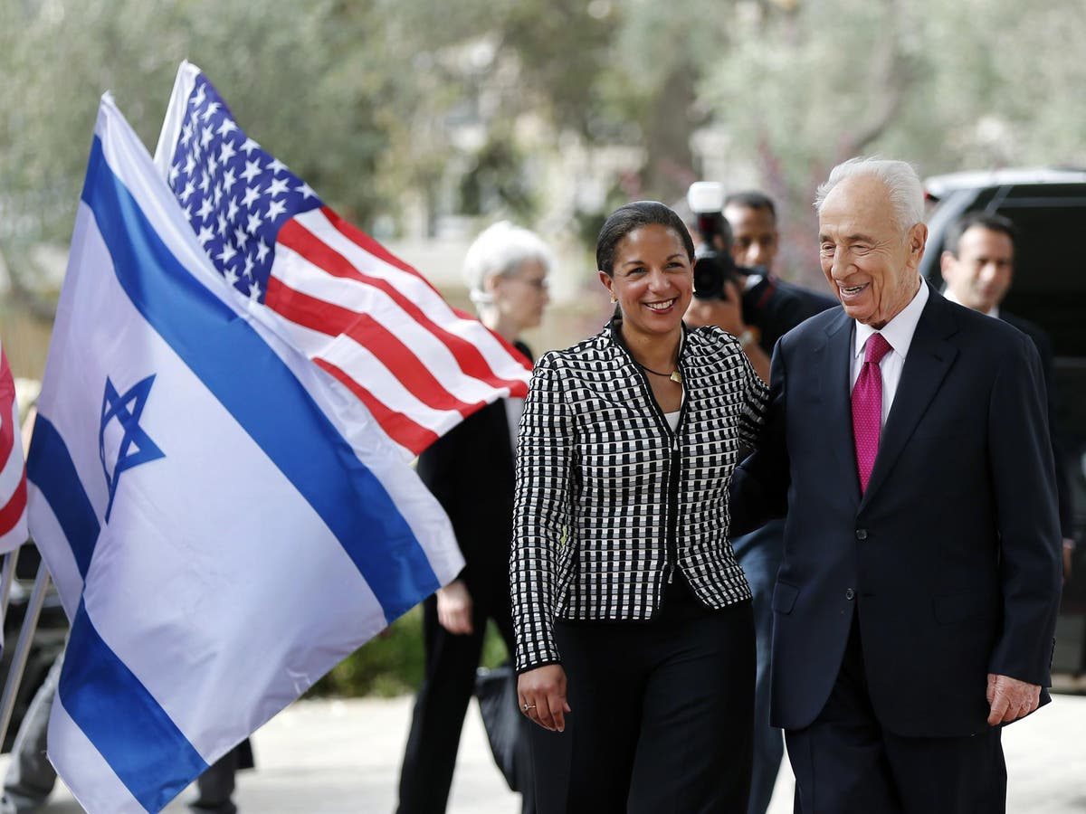 US accuses Israel of 'alarming, even terrifying' levels of spying