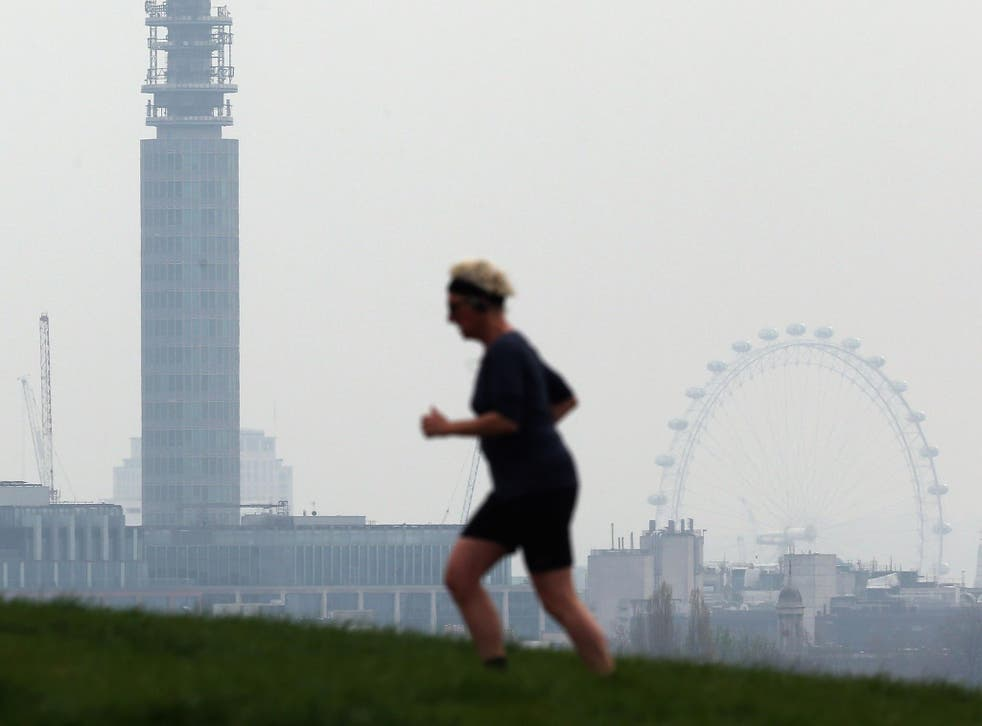 Researchers said that the dangers of an inactive lifestyle were being underestimated and deserved to be a much higher public health priority