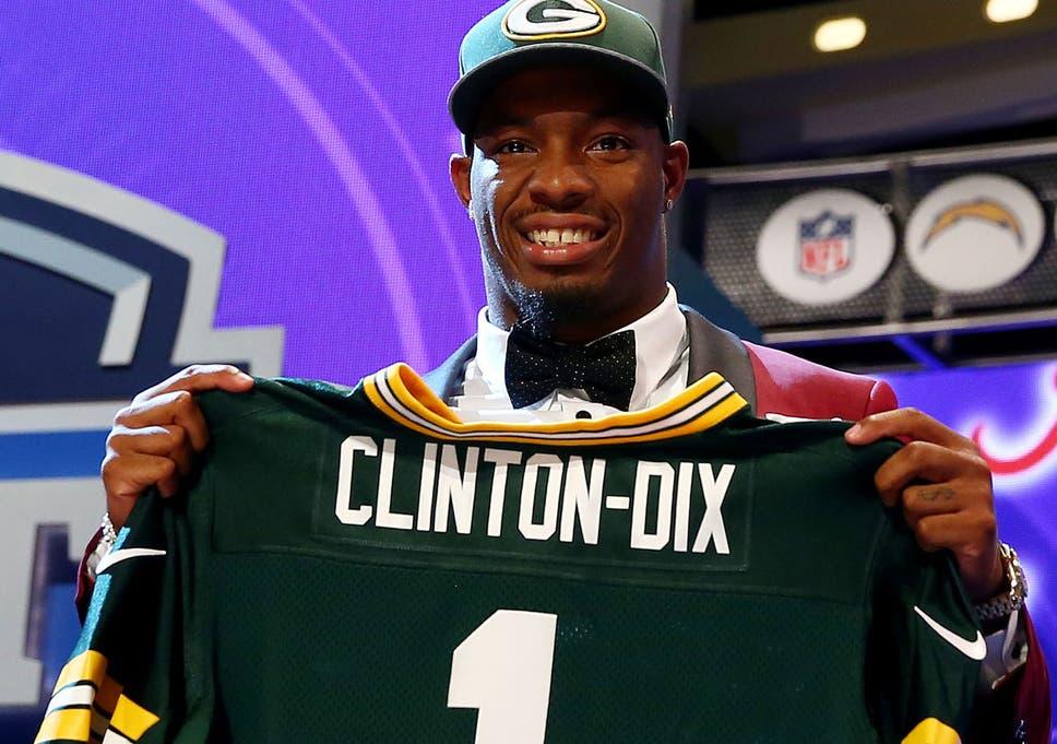 Ha Ha Clinton-Dix  Green Bay Packers get the last laugh with ... cfdb7bc9c