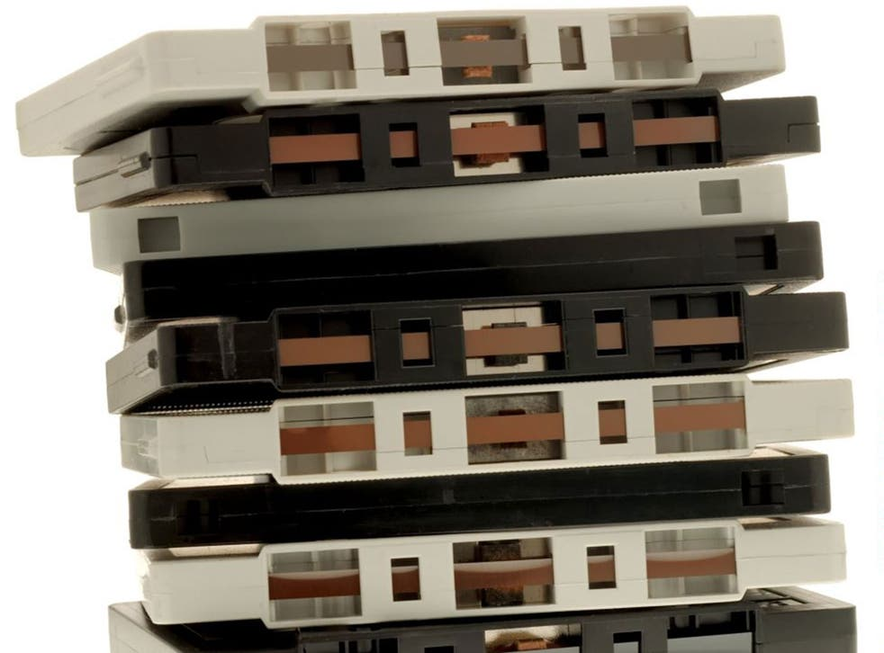 No, let's not bring back the dreaded cassette tape