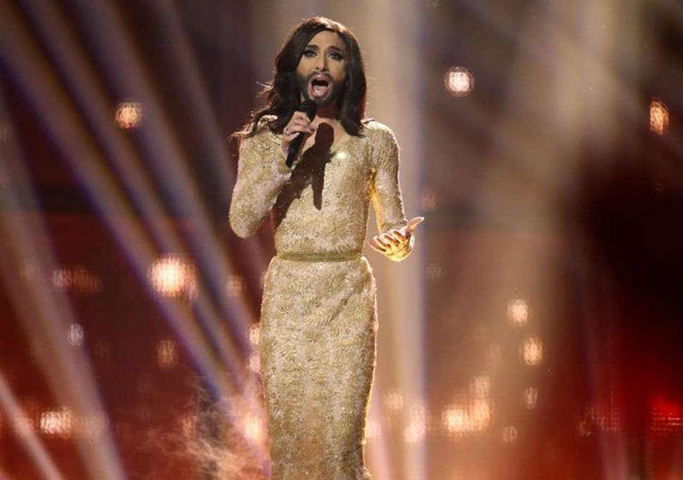 Conchita Wurst turned Eurovision into 'a freak show', says Terry
