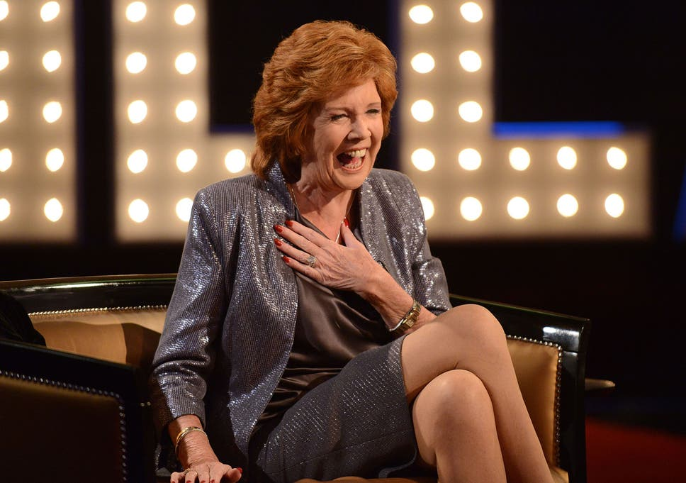 c55148af9f7 Cilla Black: I'd rather die at 75 than suffer pain like my mother ...