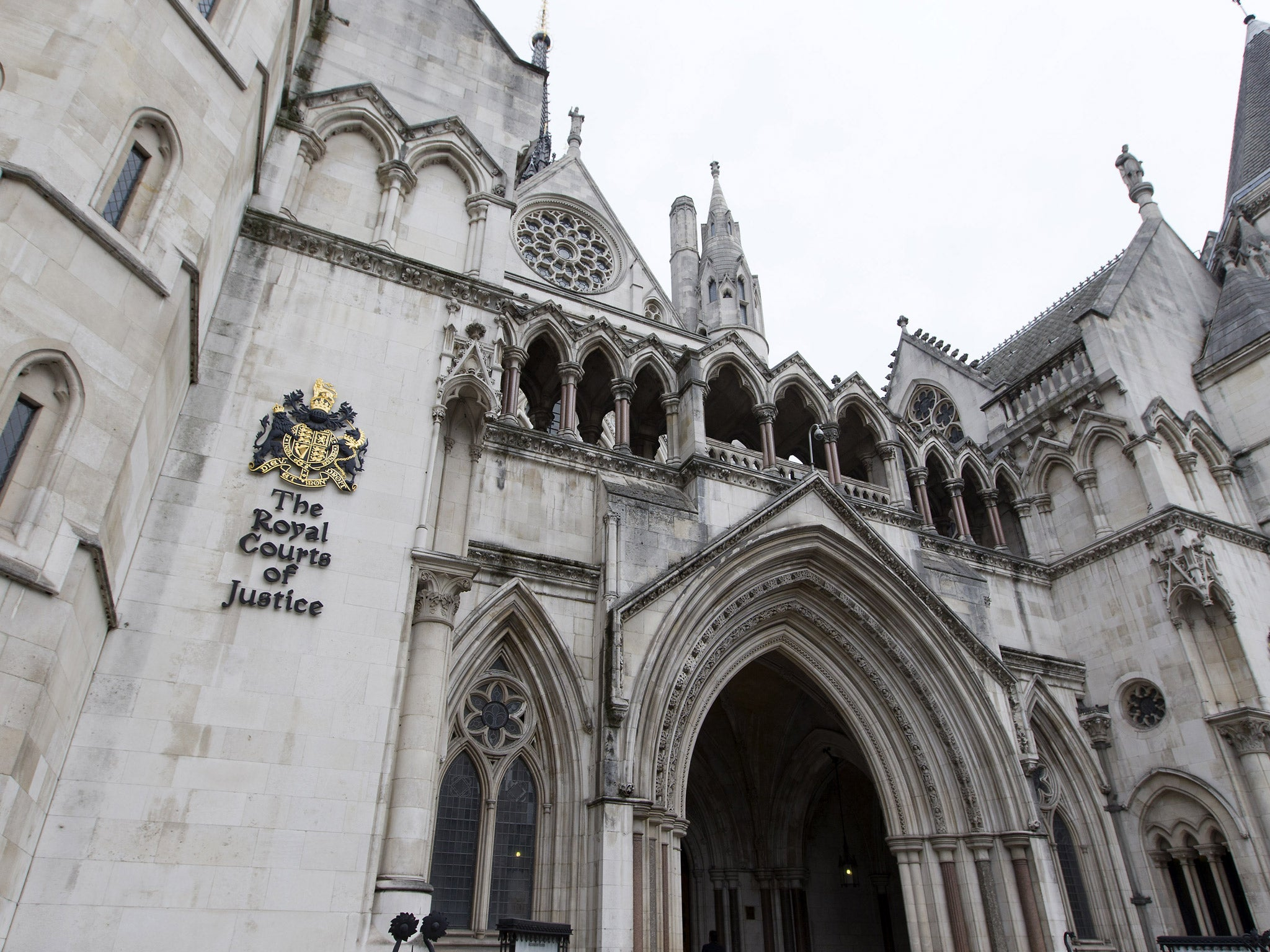 High Court to make landmark ruling on whether to allow brain damaged man to die