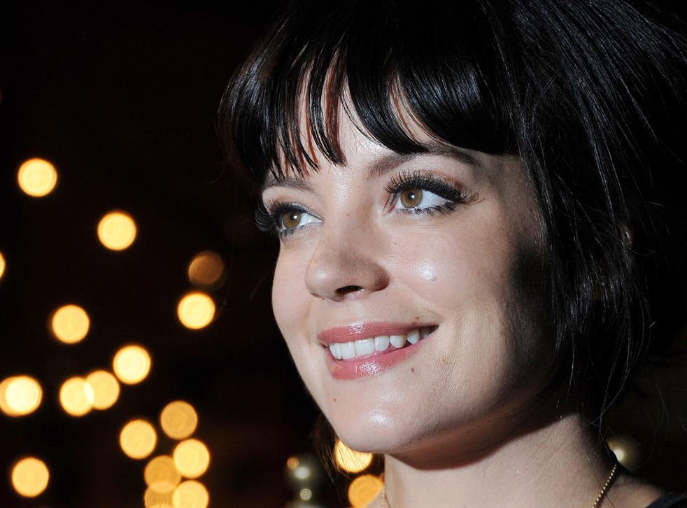 Lily Allen was asked to play Theon Greyjoy's sister Yara on Game of Thrones, opposite her real-life brother Alfie