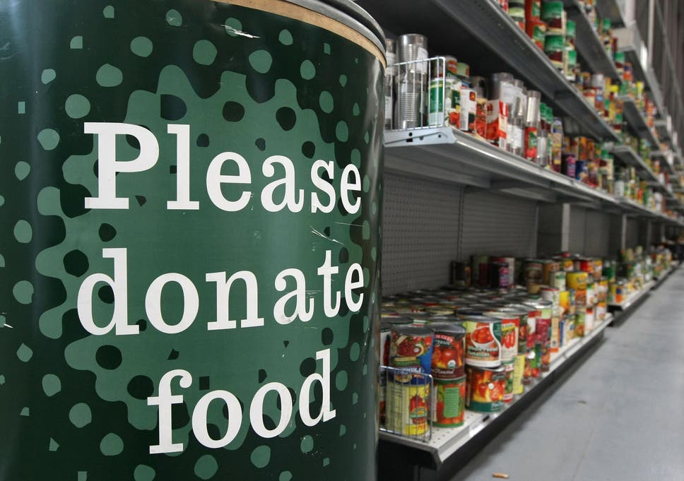 Image result for food bank