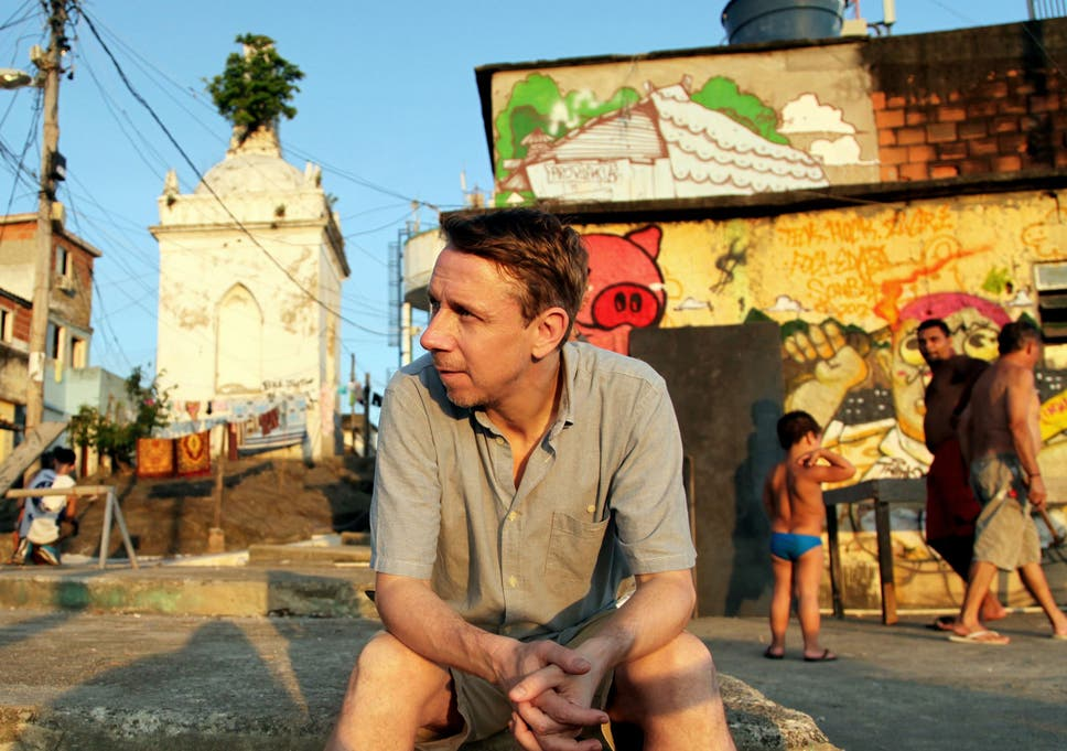 Gilles Peterson interview: Ole! It's the sound of the World