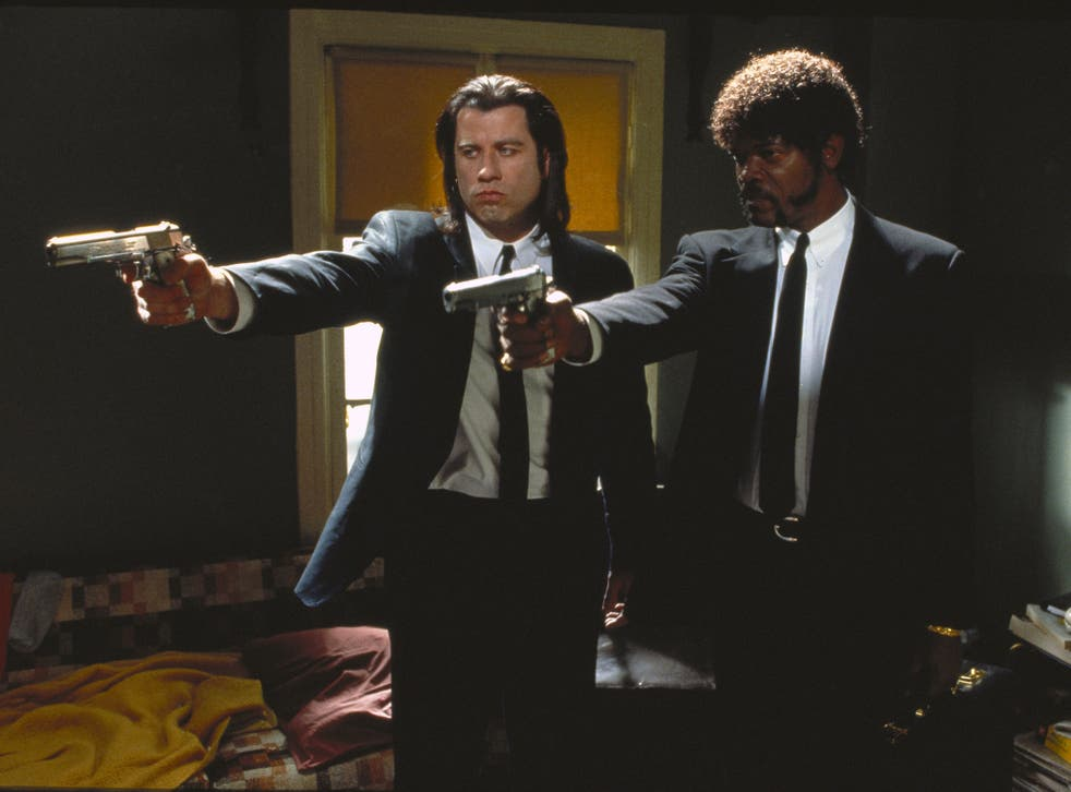 Pulp Fiction: 20 years on   The Independent   The Independent