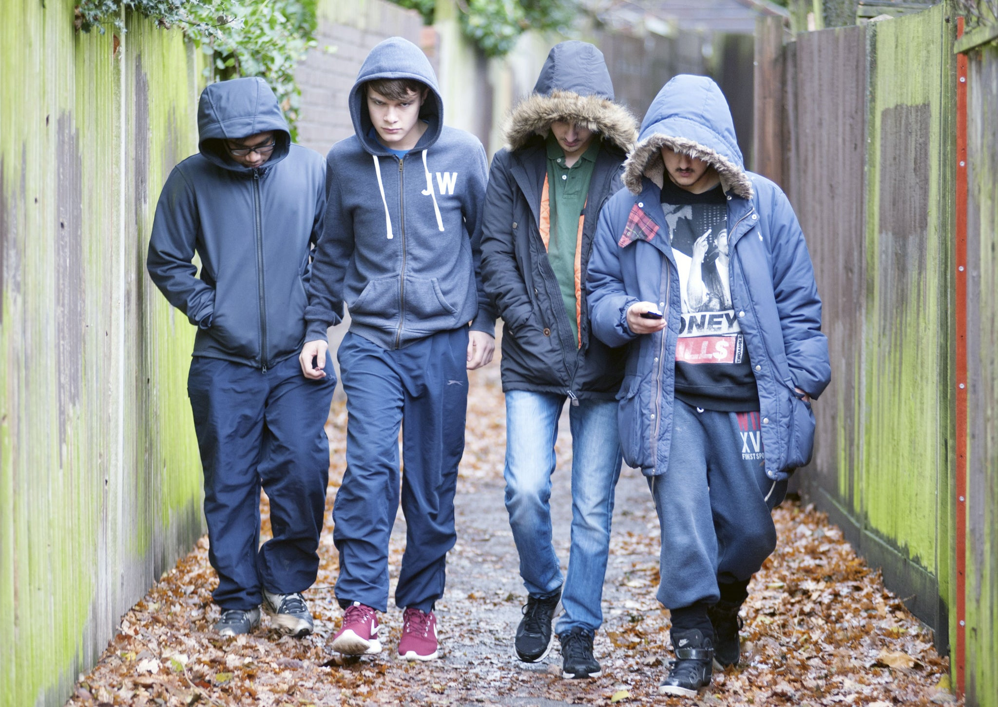 crime youth young down children independent teenagers declining course credit should levenshulme