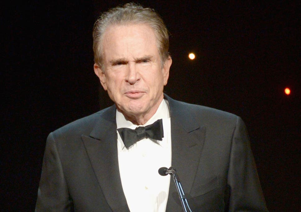 Warren Beatty Puts His Reputation On The Line Again With Howard