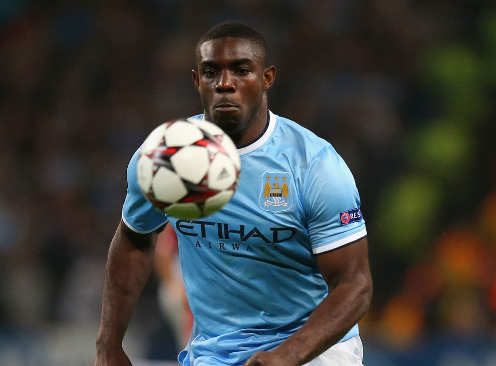 Liverpool bound? Micah Richards is one English player who may leave City