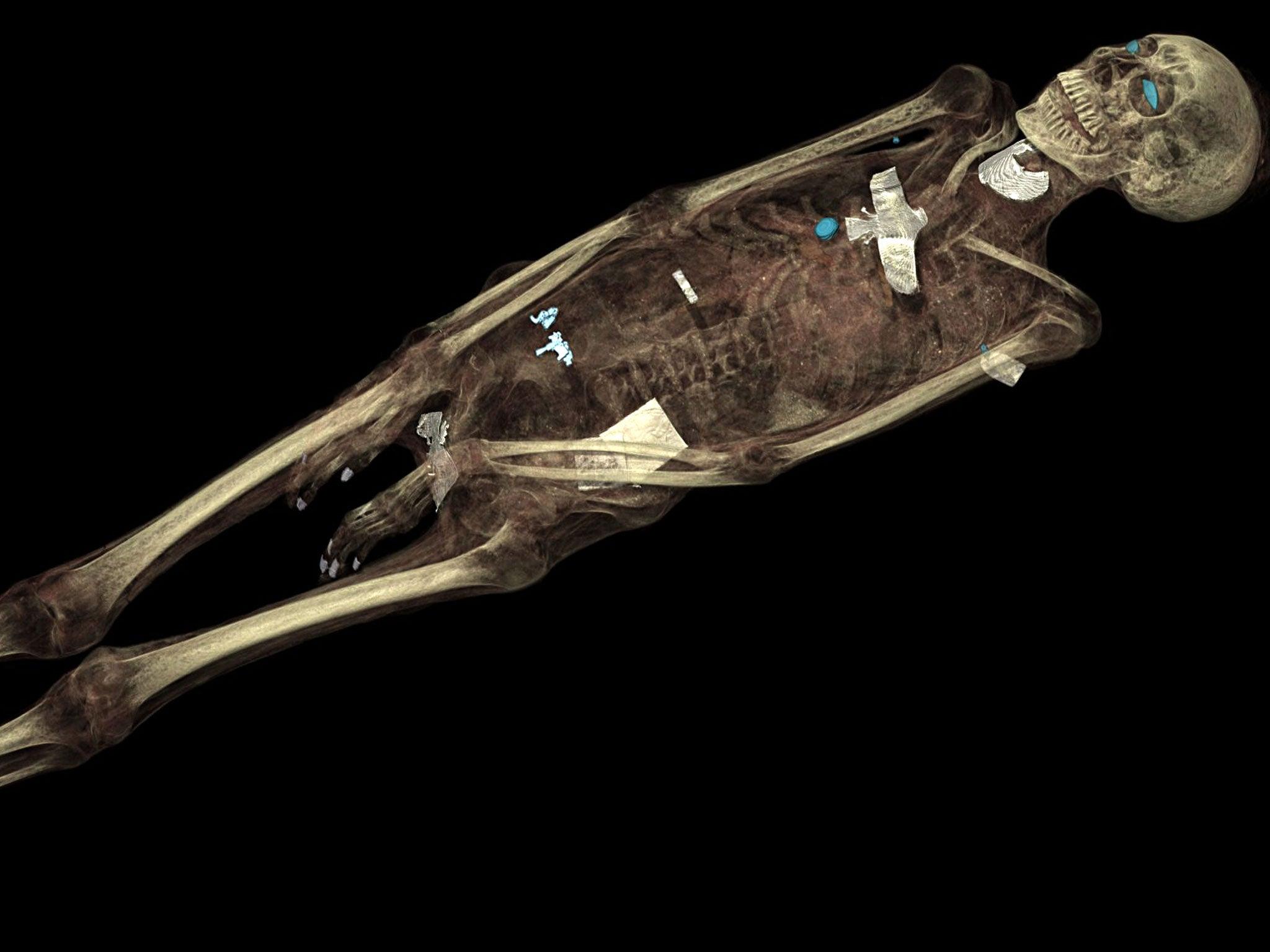 Egyptian mummies: Science or sacrilege?