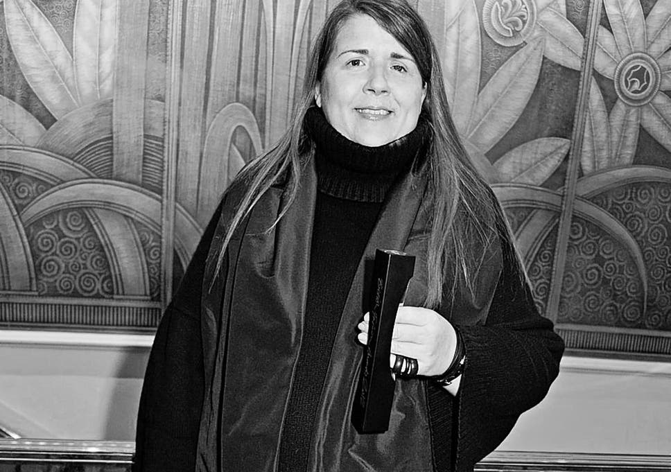 Professor Louise Wilson: Formidable professor of fashion
