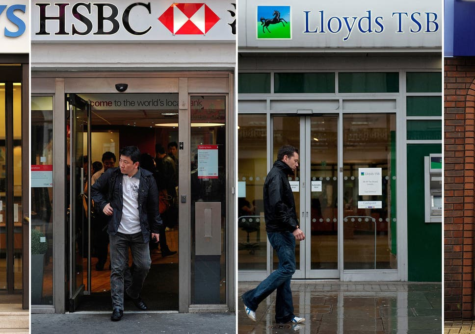 Complaints about financial institutions soar as 'services' part of