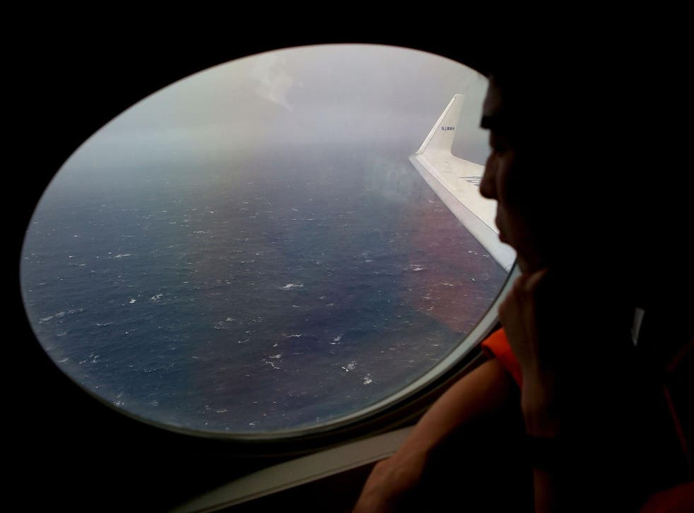 Investigators spent two years searching what experts now think was the wrong area of the Indian Ocean