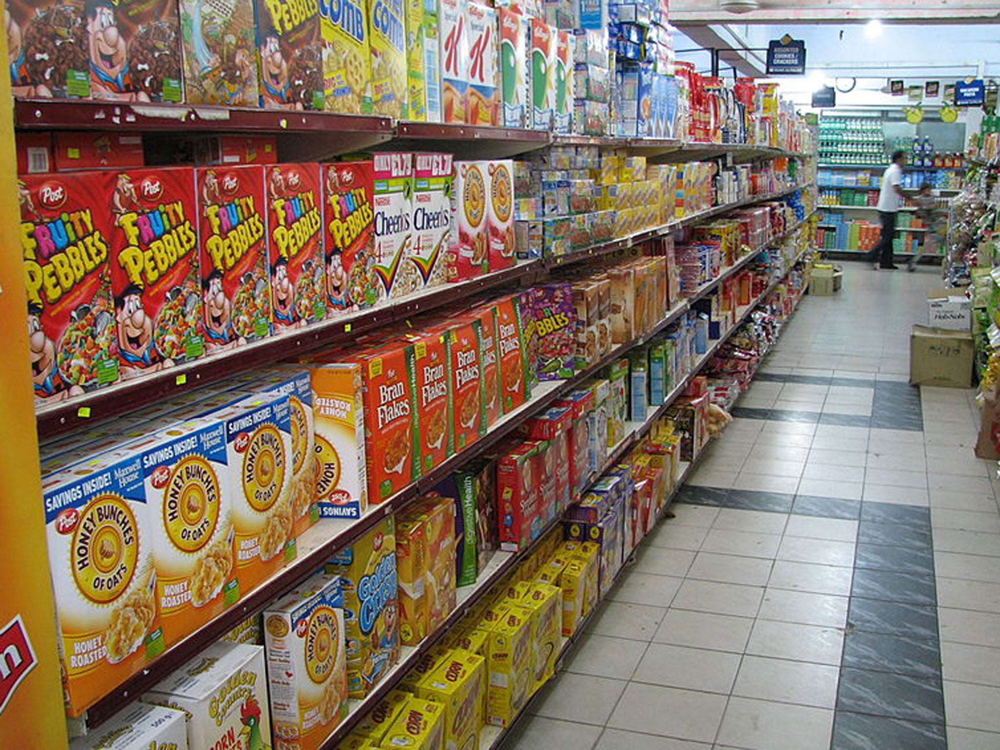 macro environments and breakfast cereals Free essay: discuss how the six macro-environments (demographic, economic, natural, technological, political, and social/cultural) forces may affect the.
