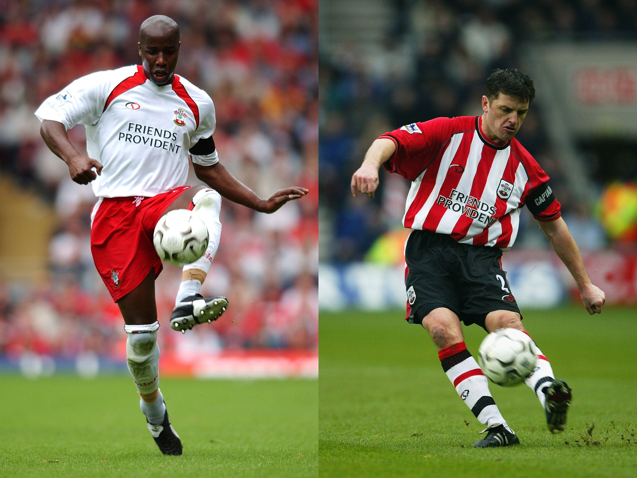Southampton Fire Academy Coaches Jason Dodd And Paul Williams For Not Spending Enough Time With Their Youth Players The Independent The Independent