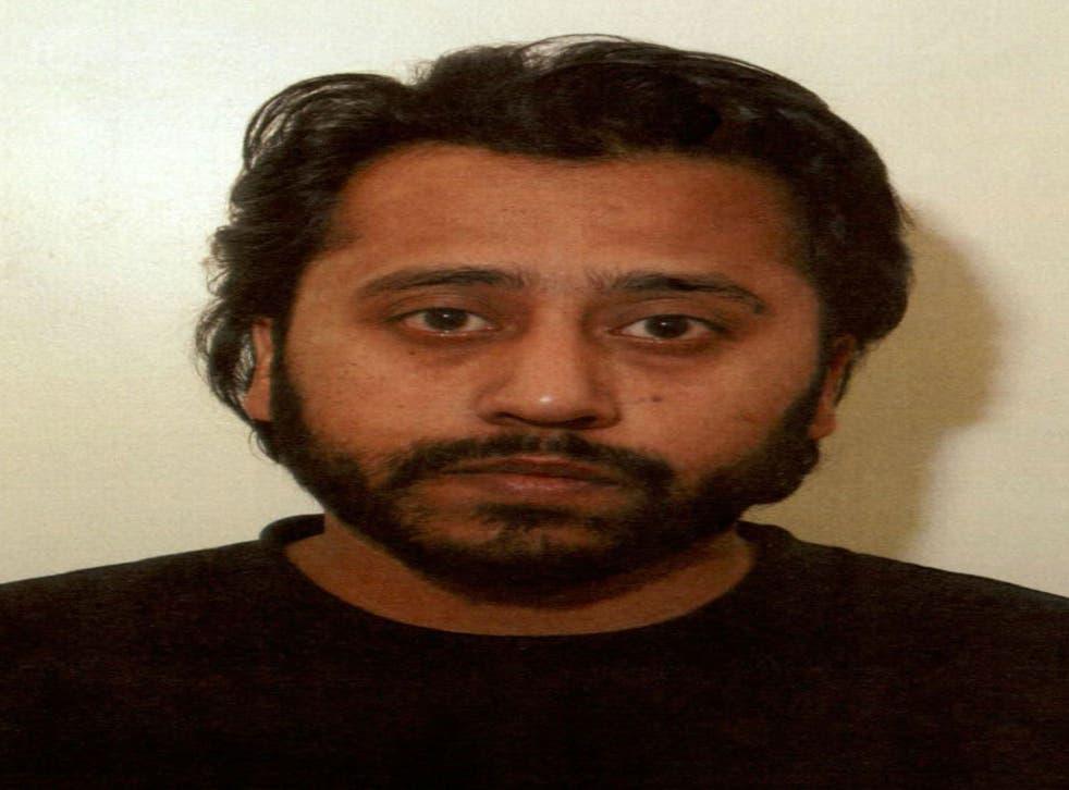 Mashudur Choudhury