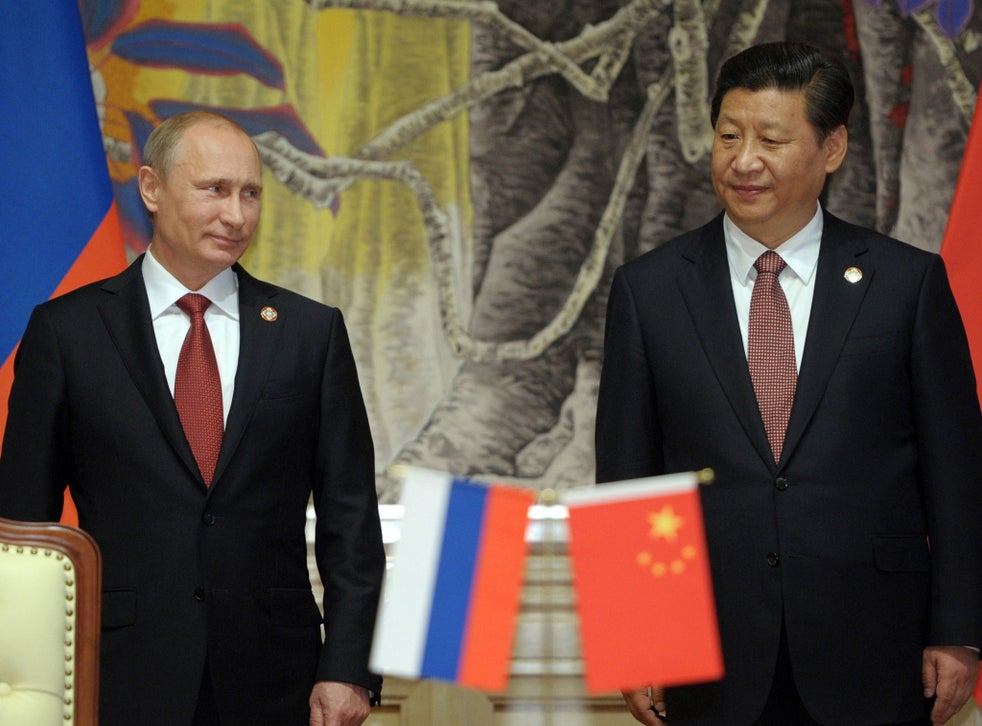 China Censors Letter From Boy Who Told President To Lose Weight And Look Like Putin The Independent The Independent
