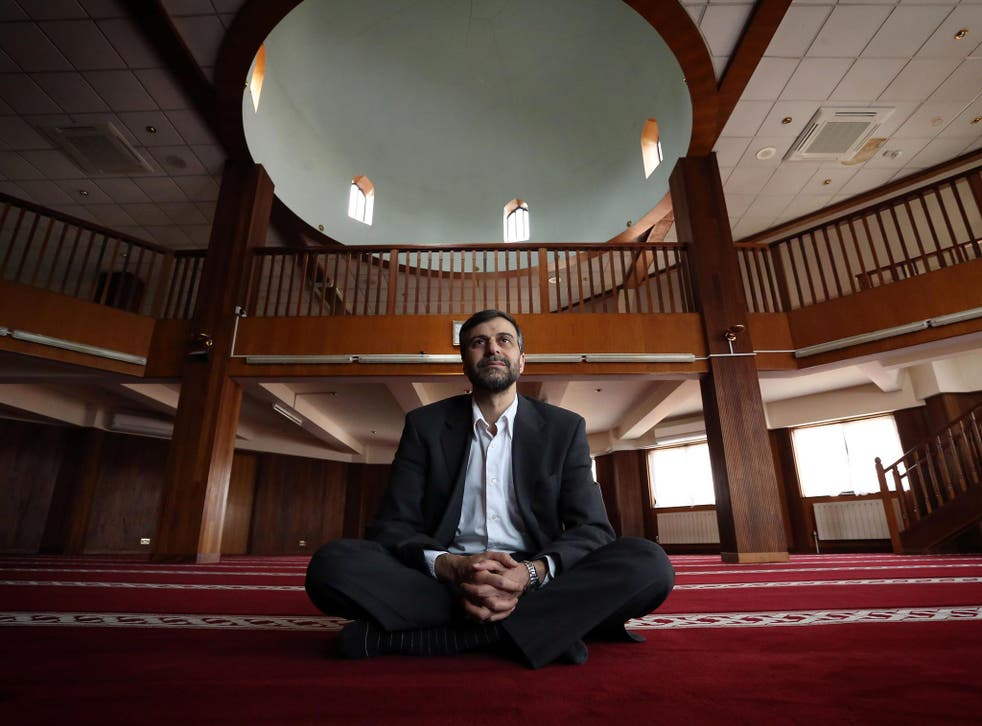 Under the leadership of Mohammed Kozbar, the mosque has changed completely from the days when it was controlled by Abu Hamza