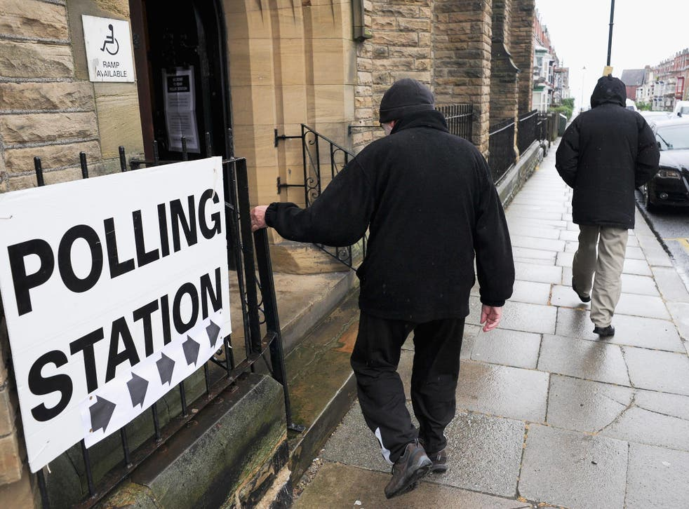 The Independent has seen evidence of more than 60 EU nationals on the electoral roll being denied the chance to vote in the European elections