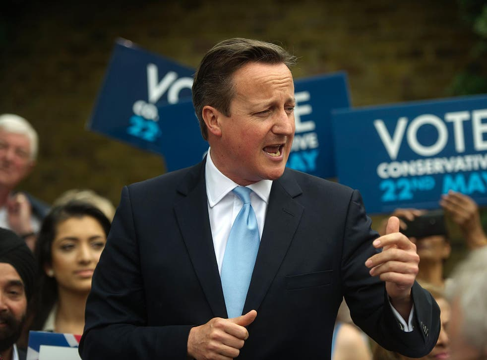 Among Conservative losses were several important battlegrounds which the party will need to win if it is to have any chance of a majority in 2015
