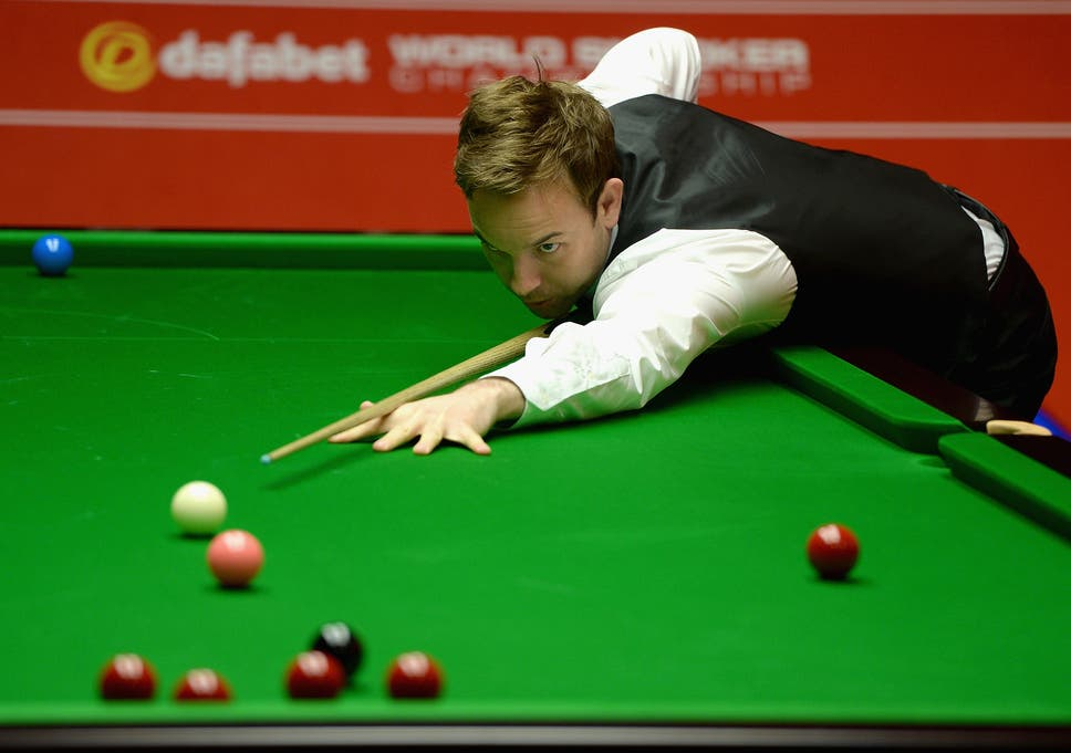Snooker: Ali Carter diagnosed with lung cancer as messages of ...