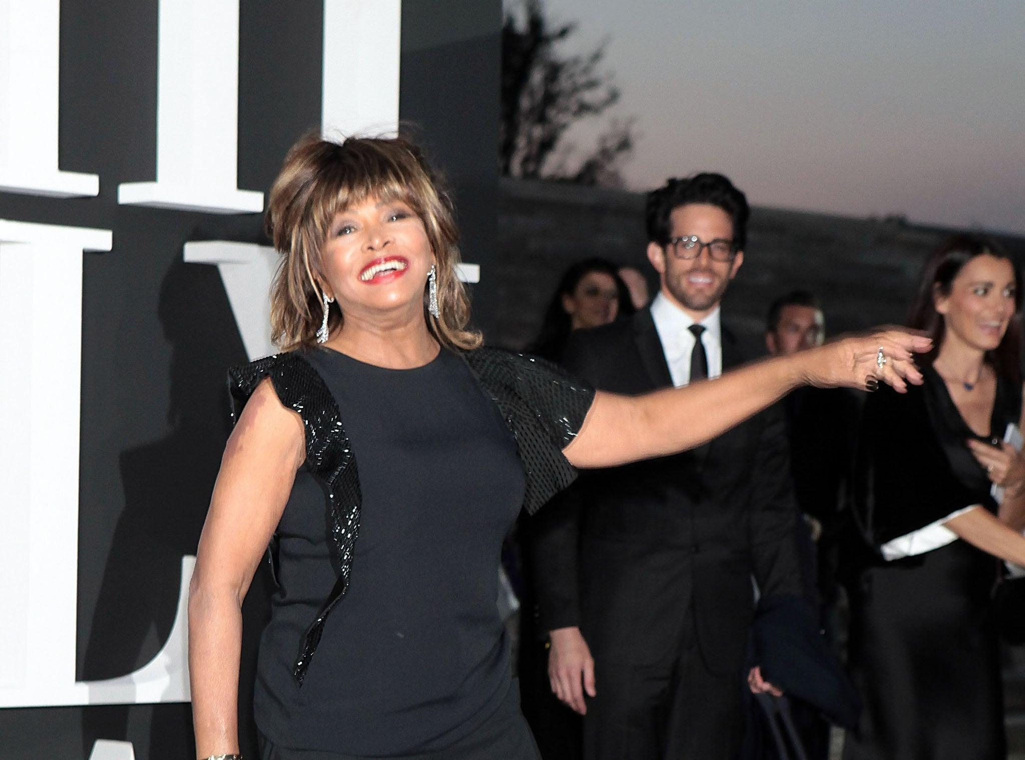 Craig Raymond Turner death: Tina Turner's eldest son dies in
