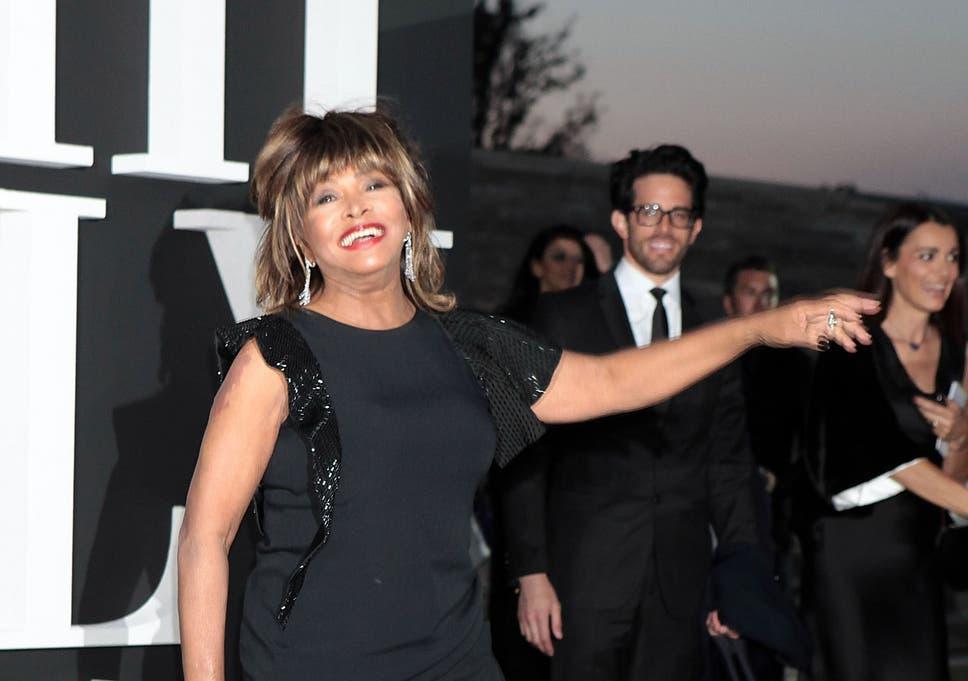 Craig Raymond Turner Death Tina Turners Eldest Son Dies In