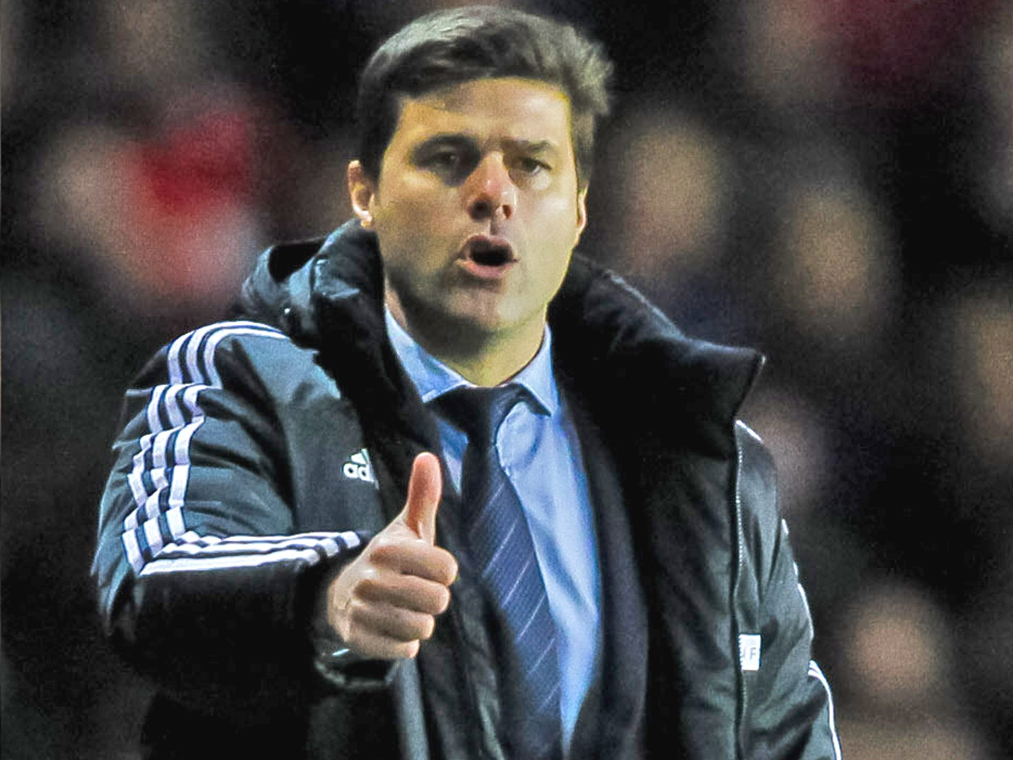 Mauricio Pochettino Profile Son Of Farm Labourer Will Take Hard Working Ethos From Southampton To Tottenham The Independent The Independent