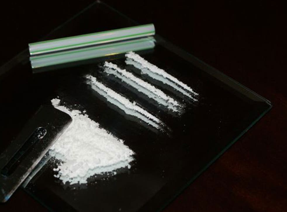 London is the cocaine capital of Europe and has the highest use of the drug than any other city, new research published today has found.