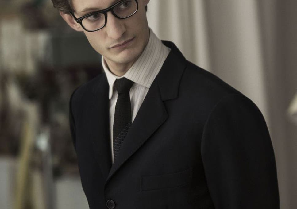 4e82711d44b Style file: All about Yves Saint Laurent | The Independent