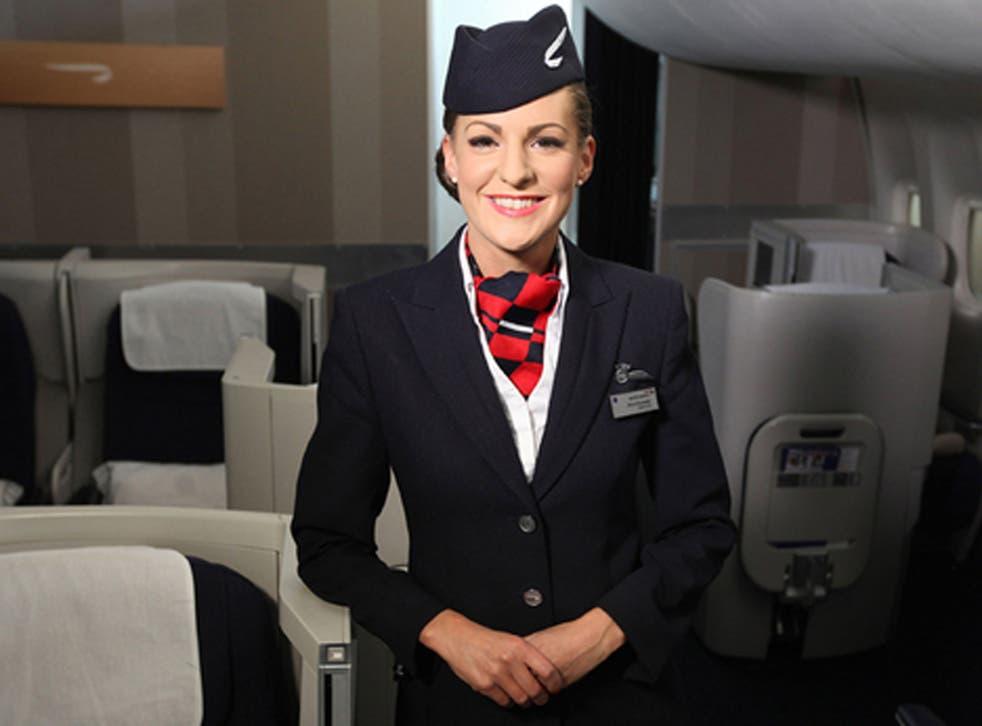 'A Very British Airline' starts next week