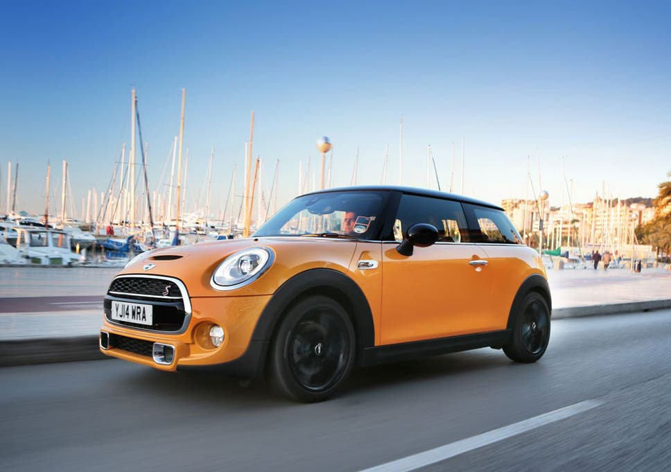 Mini Cooper Automatic Motoring Review The Latest Mini Is Fun To