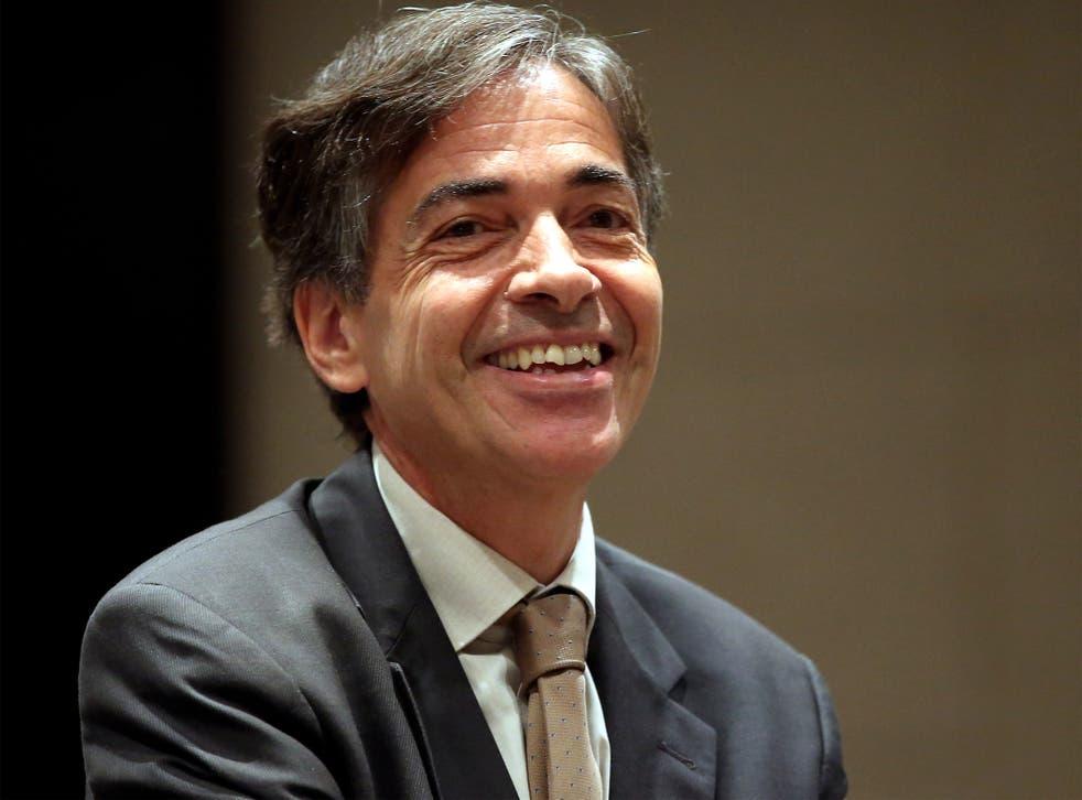 Luis Fernandes, Brazilian Deputy Sports Minister