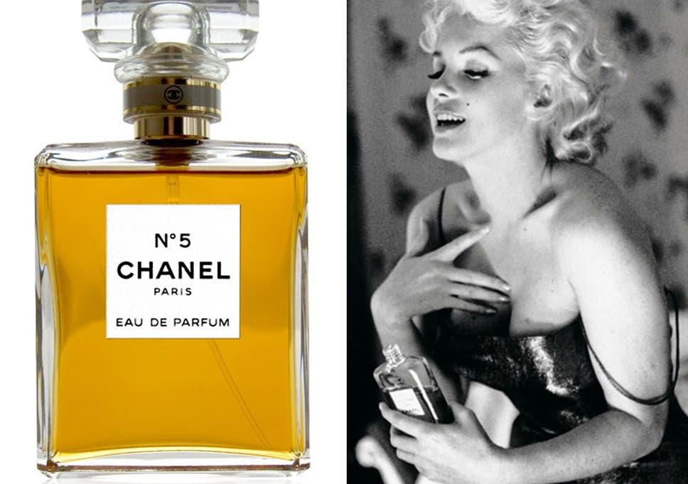 Iconic Chanel No 5 Perfume To Reformulate Under New Eu Regulations