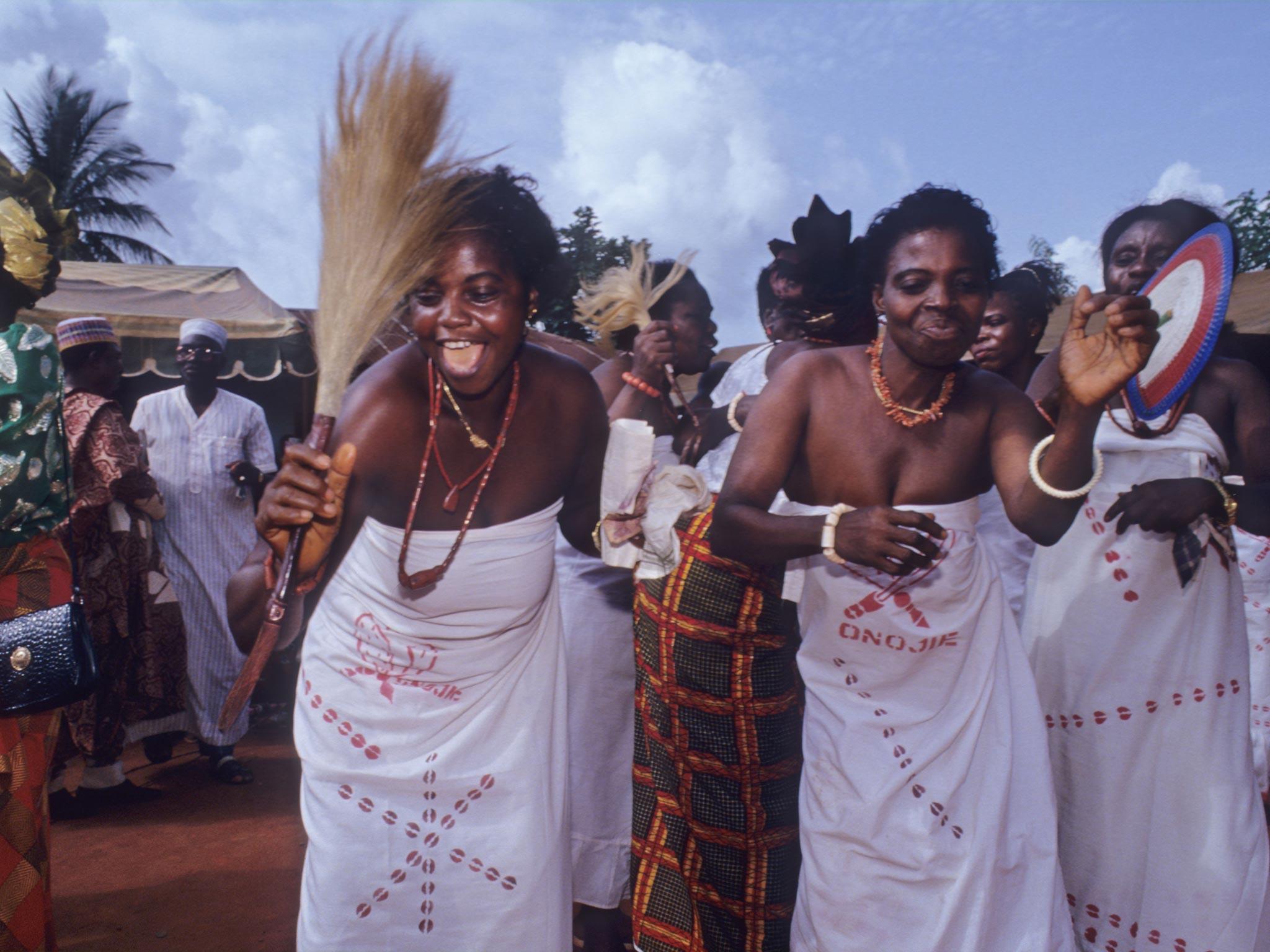 socker mamma online dating i Nigeria