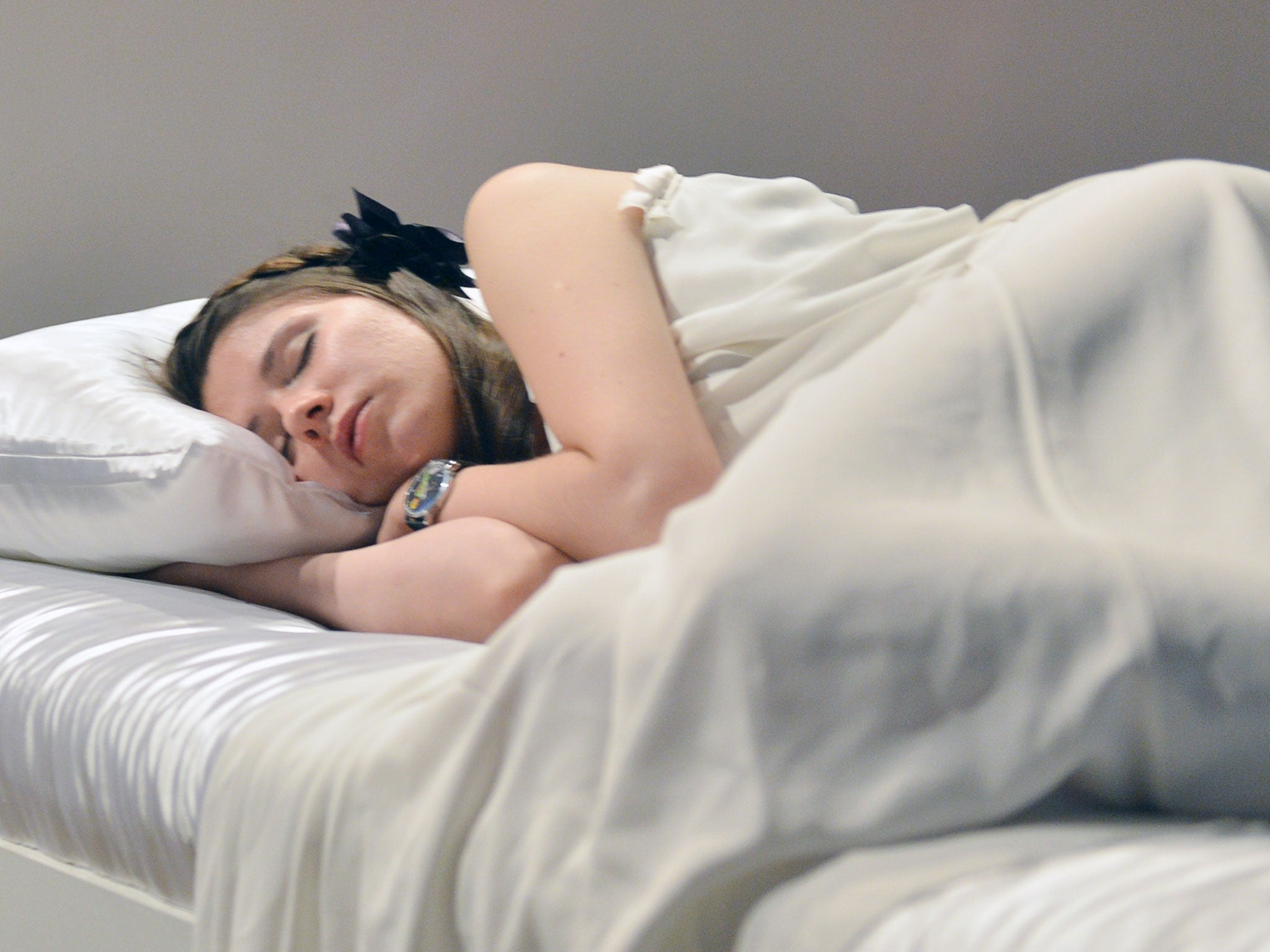 How much sleep do I need? National Sleep Foundation updates its guidelines