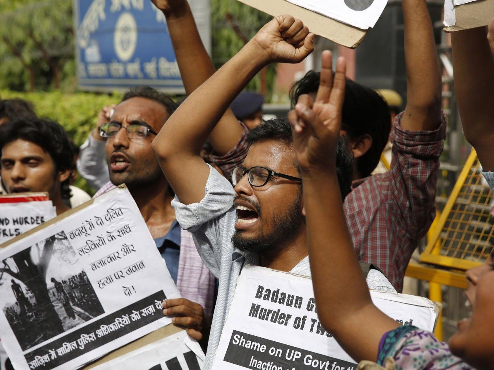 Delhi bus rapist blames dead victim for attack because 'girls are